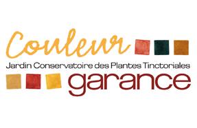 logo couleur garance