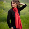 etole-soie-teinture-naturelle-rouge-garance