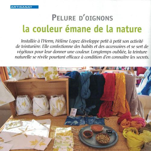 02-l-ariegeois-magazine-helene-lopez-teinture-naturelle-vignette