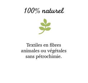 100% naturel.